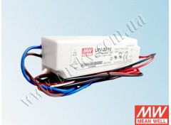 Mean Well LPV 20W 12V (IP67)