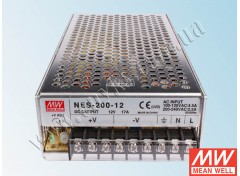 Mean Well NES 200W 12V (IP20)
