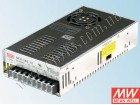 Mean Well NES 350W 12V (IP20)