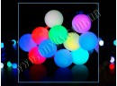 Гирлянда LED Big Ball Garland 50 LED RGB IP20