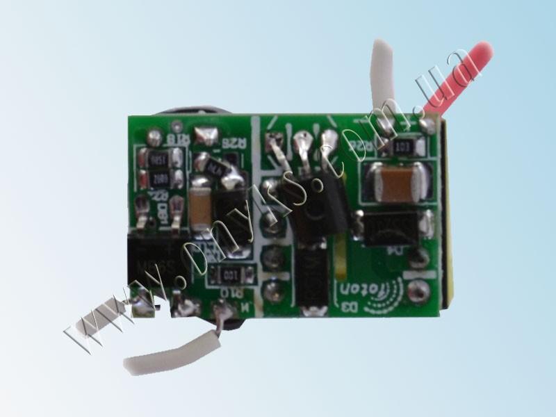 Светодиодный драйвер 220 в
